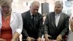 13  Wojewódzka Inauguracja Roku Szkolnego 2013 2014 w Leśniewie Gmina Puck