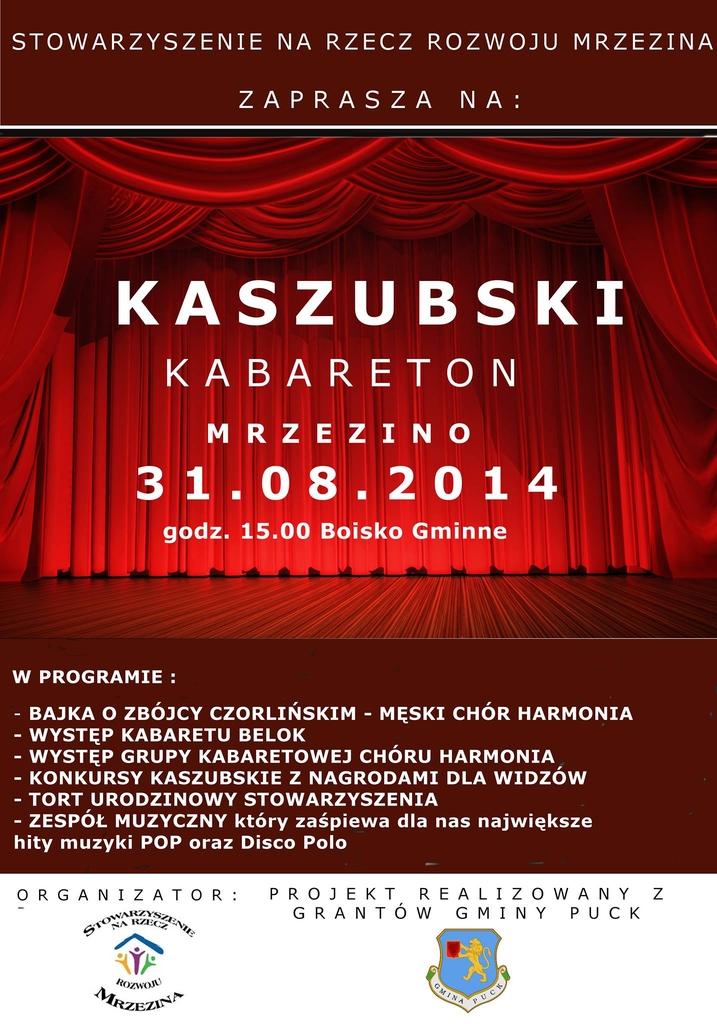 kabareton-2014