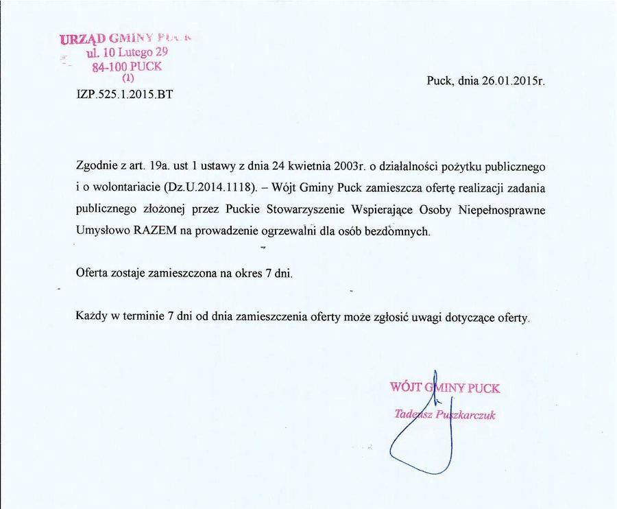 informacja o zamieszczeniu oferty_01