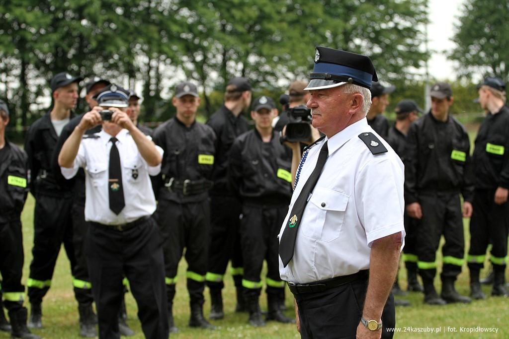 Zawody sportowo pożarnicze OSP Gminy Puck, Swarzewo 10