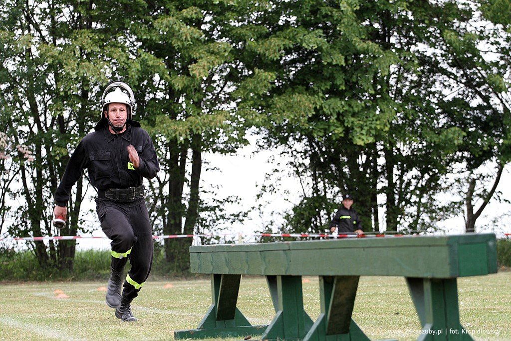 Zawody sportowo pożarnicze OSP Gminy Puck, Swarzewo 162