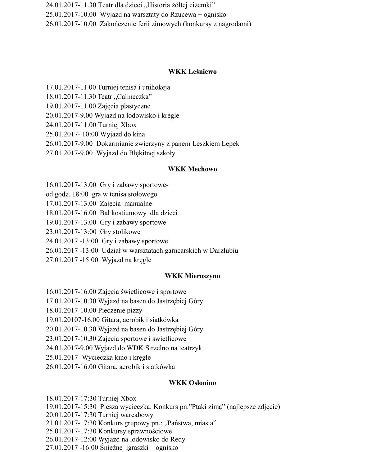 Szczegółowy program na ferie placówek kultury w Gminie Puck-1_02