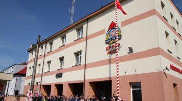15_Dzień Strażaka w Powiatowej Państwowej Straży Pożarnej w Pucku 2017