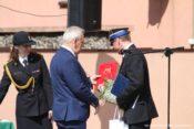 65_Dzień Strażaka w Powiatowej Państwowej Straży Pożarnej w Pucku 2017