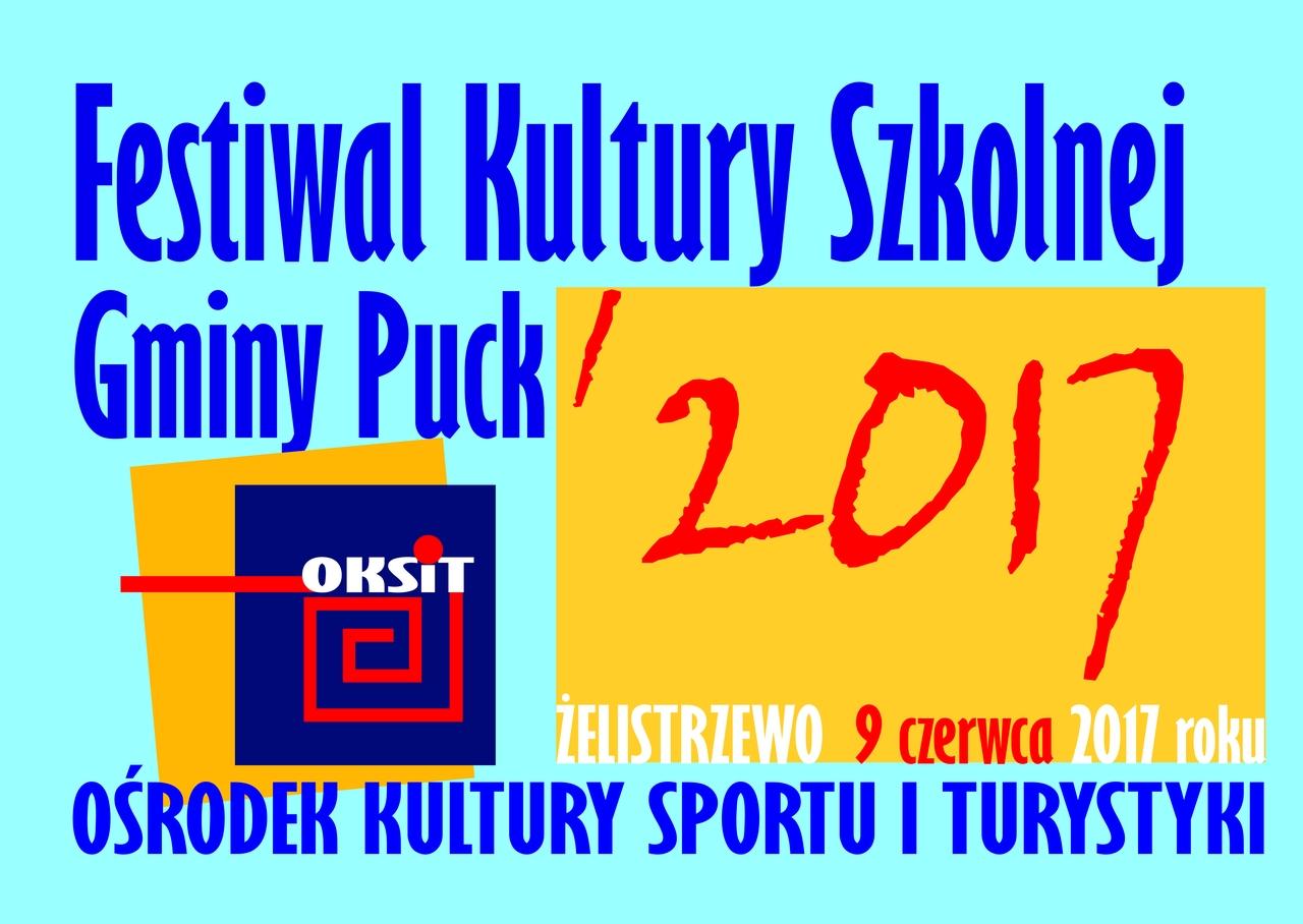 festiwal kultury szk.