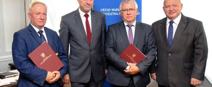 Aktywizacja zawodowa bezrobotnych. Fot. Sławomir Lewandowski