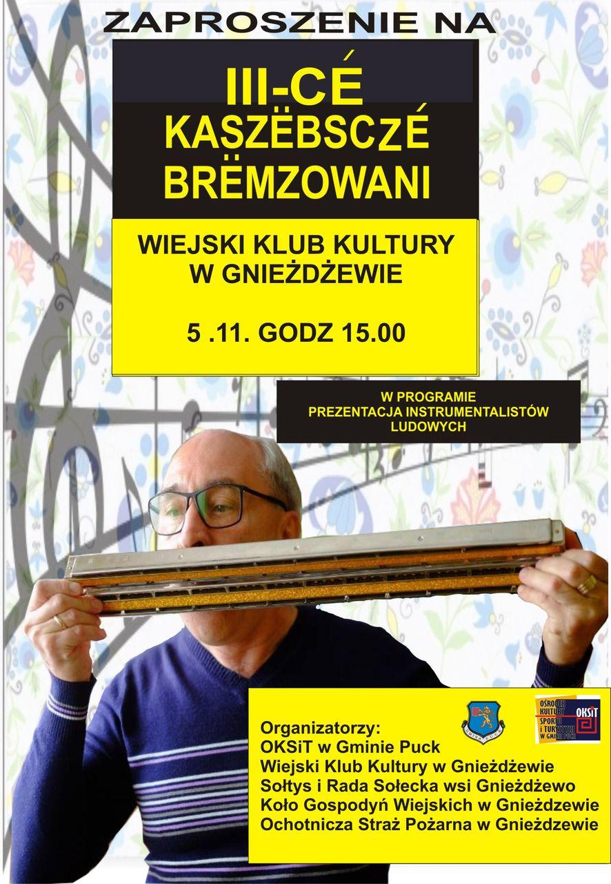 BREMZOWANI III