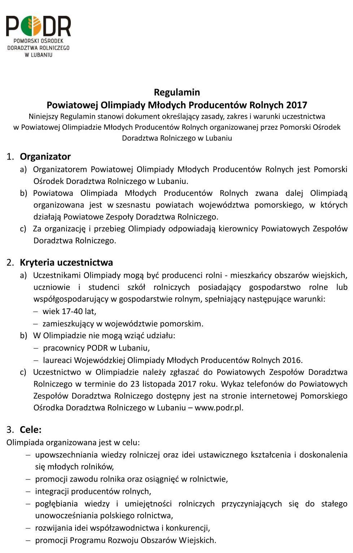 Regulamin Powiatowej-OMPR 2017_01