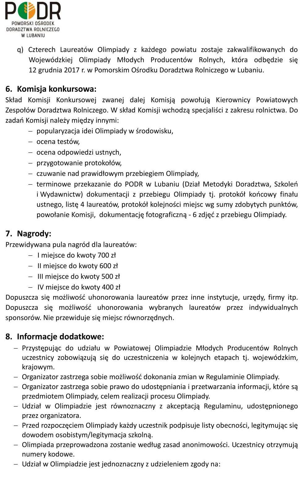 Regulamin Powiatowej-OMPR 2017_03