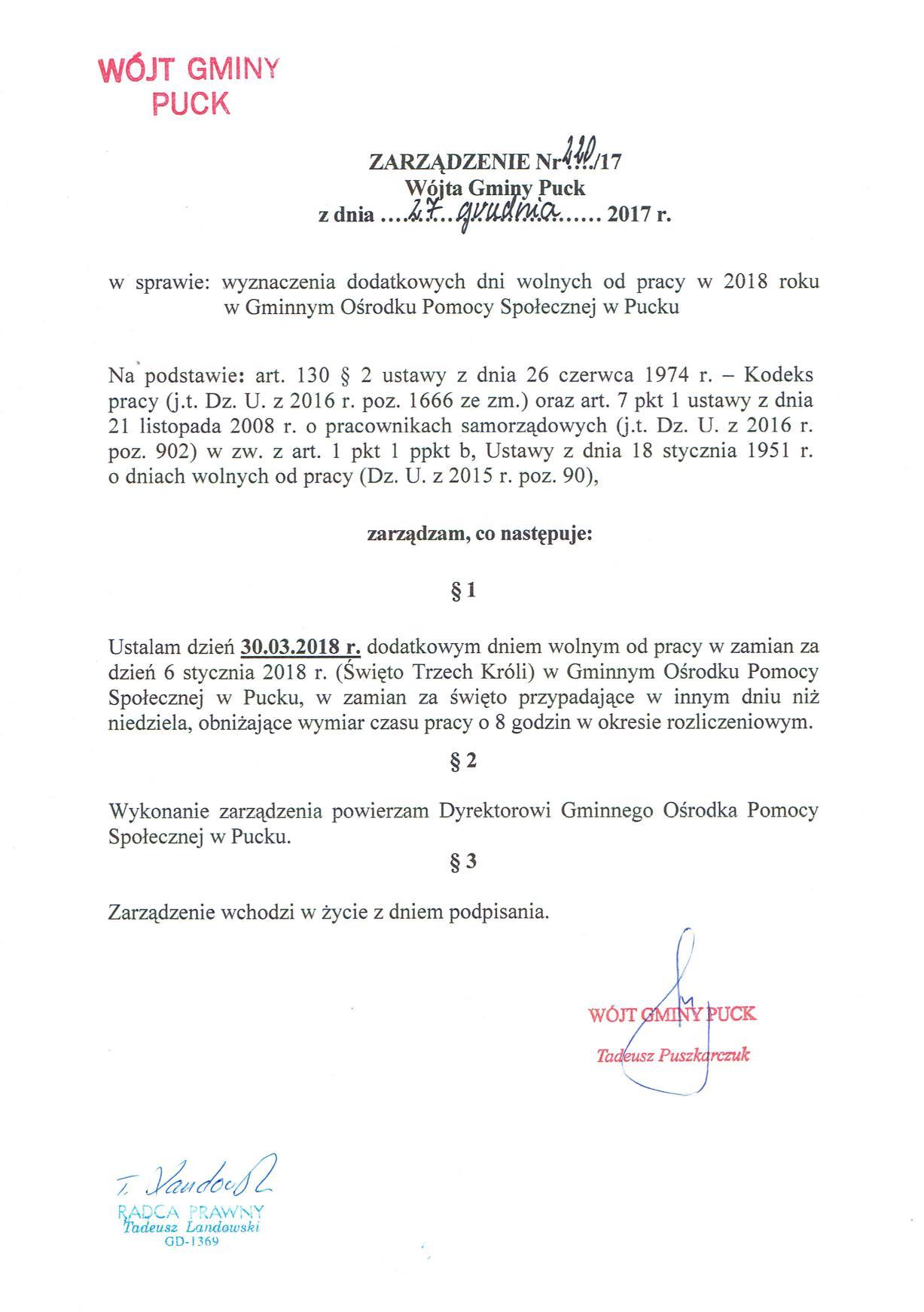 Zarządzenie Nr 220-17 z dnia 27.12.2017_01