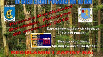 plakat IV bieg ziemi puckiej-1