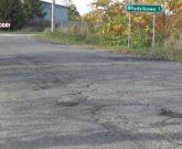 Remont drogi Błądzikowo Rzucewo