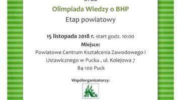Plakat - OMPR 2018 powiatowa_01
