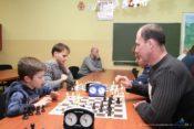 Mistrzostwa Gminy Puck w Szachach 04