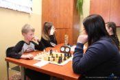Mistrzostwa Gminy Puck w Szachach 06