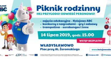 Billboard Piknik rodzinny Władysławowo (1)