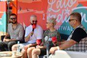 Daria Zawiałow Piotr Metz Lato z Radiem Festiwal 2019 Puck