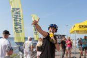 Kuba Marcinkowski radiowa Czwórka Lato z Radiem Festiwal 2019 Puck