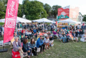 Lista Przebojów Trójki (3( Lato z Radiem Festiwal 2019 Puck