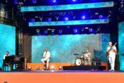 Sławek Uniatowski na scenie Lato z Radiem Festiwal 2019 Puck (5)