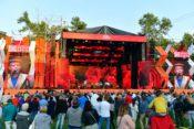 Warszawskie Combo Taneczne 2 Lato z Radiem Festiwal 2019 Puck