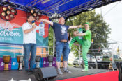 Zbigniew Kozłowski Polskie Radio Dzieciom Lato z Radiem Festiwal 2019 Puck (2)