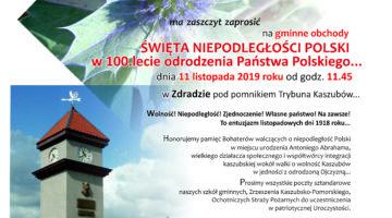 2019.Zdrada-Niepodległość-1