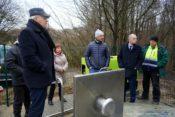 Zakończono budowę kanalizacji w kolejnej miejscowości Gminy Puck 02