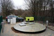 Zakończono budowę kanalizacji w kolejnej miejscowości Gminy Puck 25