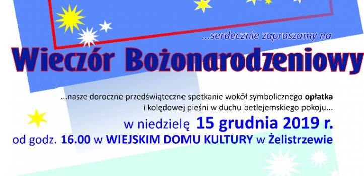 ZaproszenieBoonarodz